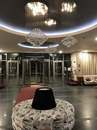 メトロポリタンホテルソフィア