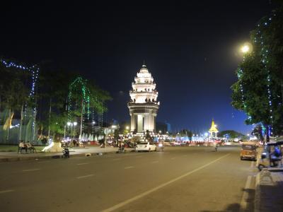 カンボジア2017・・・(9)変わりゆくプノンペン・・・・多分