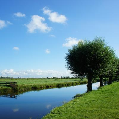 【7】初めての木靴は意外と重かった☆オランダ4日間:フォーレンダム(ヨーロッパ周遊6ヵ国)