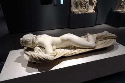 2つのローマ国立博物館へ