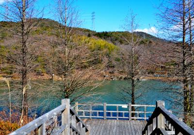 弥勒山(437m) 春日井三山を歩く