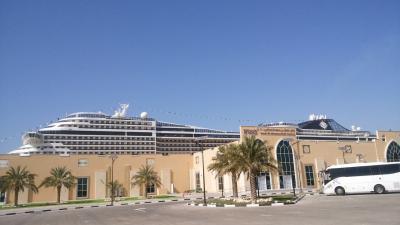 アラビア湾MSCヨットクラブ