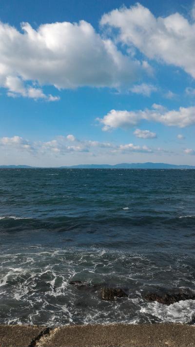 和歌山 休暇村紀州加太 道の駅みさき夢灯台-ねごろ歴史の丘