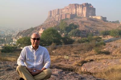 シニアのふれあい旅 IN インド・ラジャースタン その1 ウダイプール&ジョードプール編