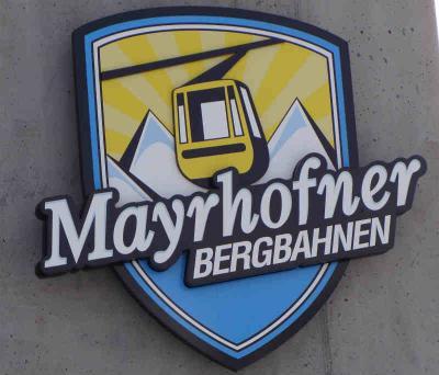 Zillertalはオフピステがいっぱい!Mayrhofenを滑る