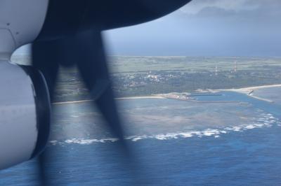 多良間島 滞在30分の小旅行