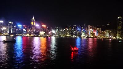香港たびたび~久々の香港で、現実の環境激変から逃避してやるっ!後編~