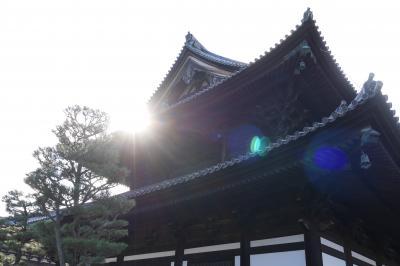 シニア夫妻2組が行く琵琶湖周辺、京都の旅①