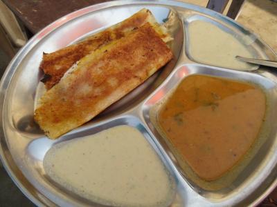 初インドを一ヶ月縦断一人旅してみた 12日目 刺激的なジャイサルメール