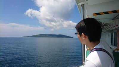 キリシタンの島 黒島へ