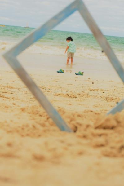 子どもといく年末ハワイ(8ヶ月、4歳、6歳)その7 ~スワップミート・カイルア・ハワイカイ~