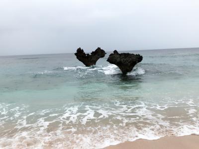 アラフィフ女子旅冬の沖縄