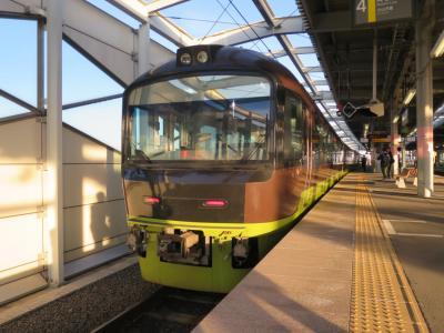 青春18きっぷで臨時列車に乗ってきました。その2