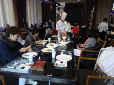 中国での食事事情 ① - 海南島・三亜