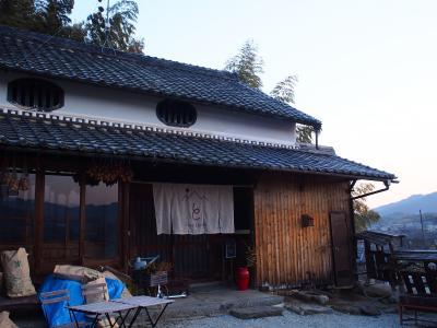 春よ来いこい、飛ぶ鳥の明日香の里に・・・  2月の奈良2泊3日の旅②