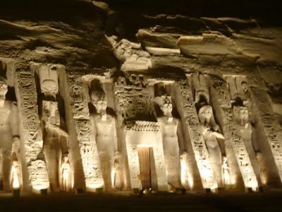 遥かなるエジプトの旅10日間