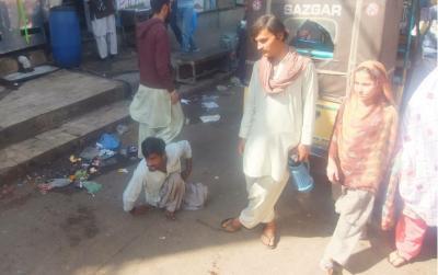 続  パキスタン  カラチ   真実 の  お姿    2018