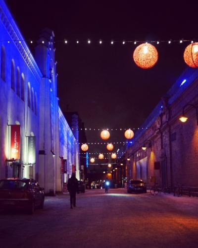3度目のフィンランド #6  タンペレ① ヴァプリーッキ博物館、クラフトビール巡り