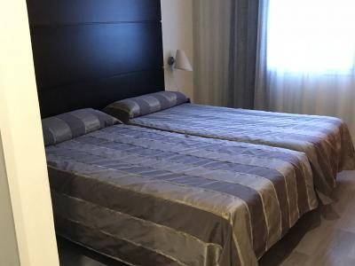 Hotel Vértice Sevilla Aljarafe 情熱のスペイン8日間