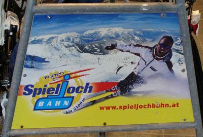 Zillertalはオフピステがいっぱい!Spieljochを滑る