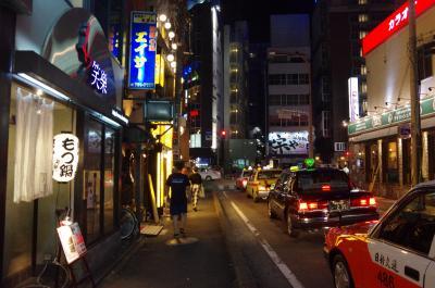 福岡旅行2017 2-5 福岡最後の夜、グルメフェスでやり切った