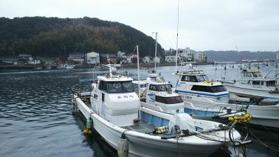佐賀・長崎 海沿い遠回りの旅・前編 イカを食べに佐賀へ