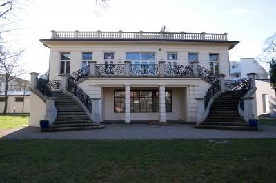 ☆ウイーン☆クリムトに会いに行く旅 4日目 ~ベルヴェデーレ宮殿、クリムト・ヴィラ~