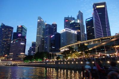 オモシロ シンガポール 2018