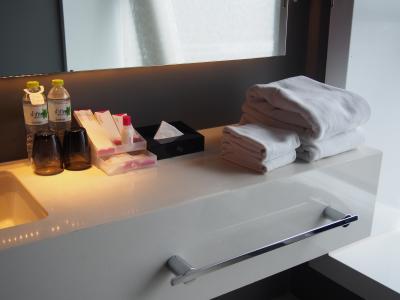 2018年1月 宿泊ホテル モードサトーンホテル