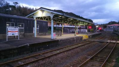 佐賀・長崎 海沿いの旅・後編 日本最西端の駅を目指し長崎へ