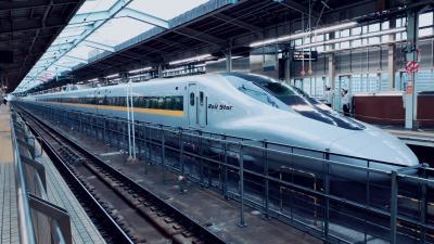 列車-Rail Star
