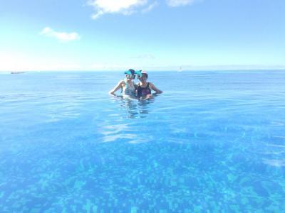 娘がハワイで結婚しました♡(その2)