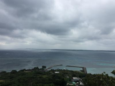 パワースポット、神々が宿る秘境、大神島。