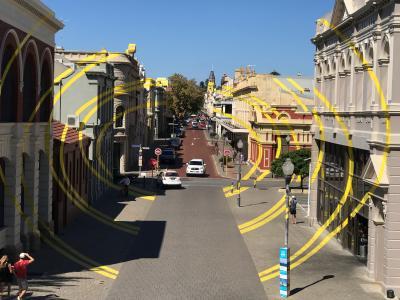 フリーマントルの歩き方 <オーストラリア周遊24日間>