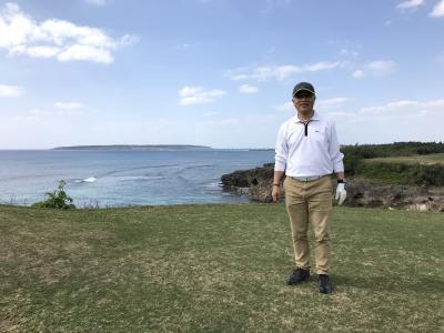 沖縄県宮古島でゴルフして来ました!