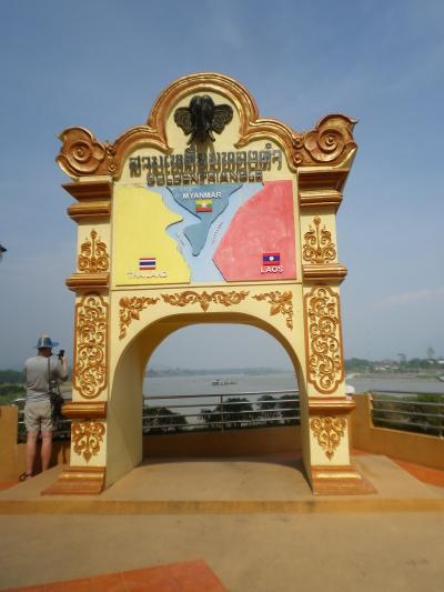 タイ北部とバンコク・アユタヤの旅6日間