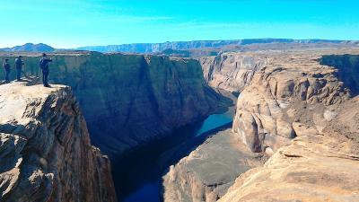 アメリカ西部周遊の旅:P2.フエニックス