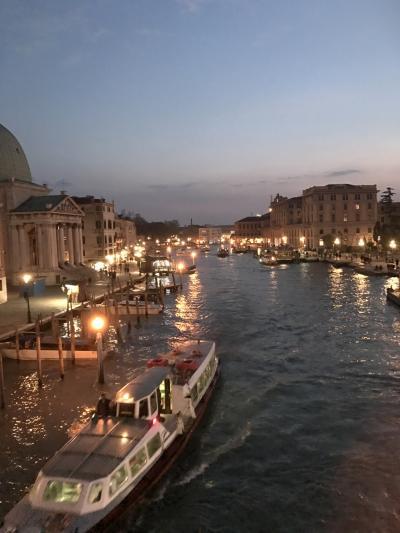 初めての1人旅でイタリアに行った話~出国前から到着まで~
