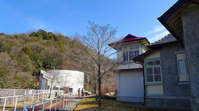 川西市郷土館 下巻 旧平賀邸とミューゼレスボアール。