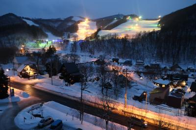 2018年 北海道 さっぽろ雪祭り & 雪あかりの路(3日目) 後編