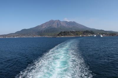 【2018国内】鹿児島へ帰省。鹿児島人が地元を本気で観光してみた。