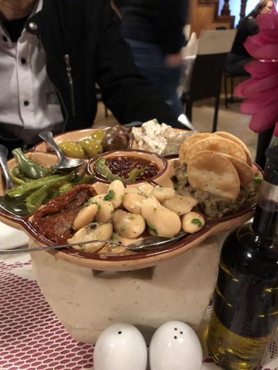 地中海に浮かぶ絶景!憧れのマルタへ。(2)マルタ料理と民族舞踊の2日目