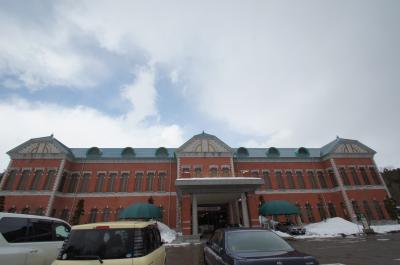 今年も行きました雪の北陸 と 自動車博物館!