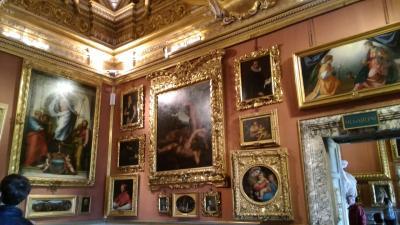 美術館・博物館を巡る!オランダ→フィレンツェ女ひとり旅9【そして美術館巡りは続く】