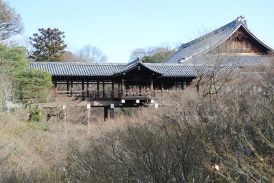 東福寺と京都博物館