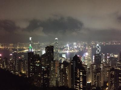 香港_大都市が好きな人におすすめ