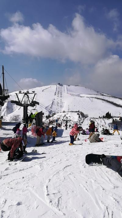びわ湖バレイ スノーシーズン