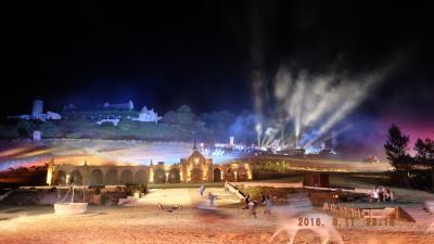 大好きフランスvol.12 ボルドー滞在最終日 Pape Clément城とFondation Le Corbusier - ペサックの集合住宅とカスティヨンの戦いの野外劇
