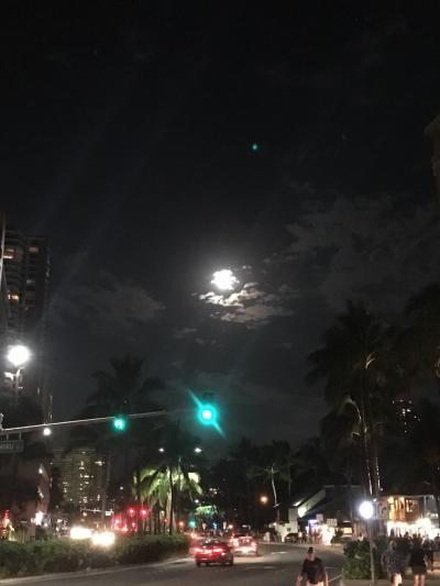 2018年ハワイ旅・後半