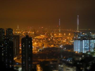香港 三支香